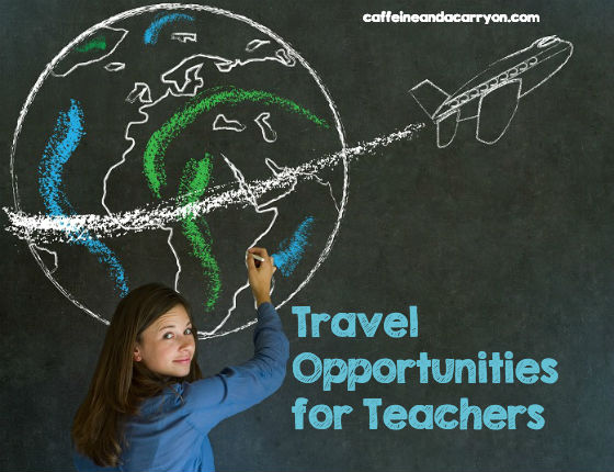 TravelforTeachers