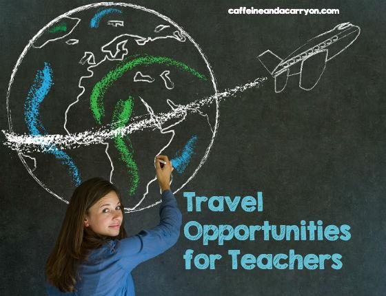 TravelforTeachers